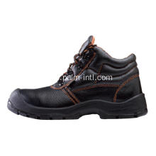 Men's Anti-static/Steel Toe Cap/Steel Plate Safety Boots